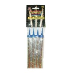 shogun ice fountains firework