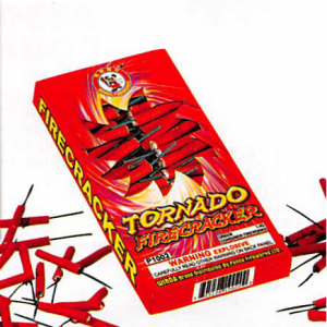 tornado cracker