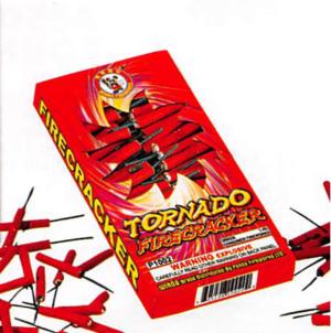 tornado firecrackers winda firework