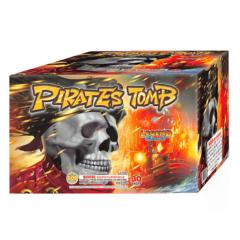 Pirates Tomb