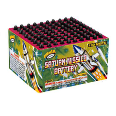 saturn missiles batteries winda
