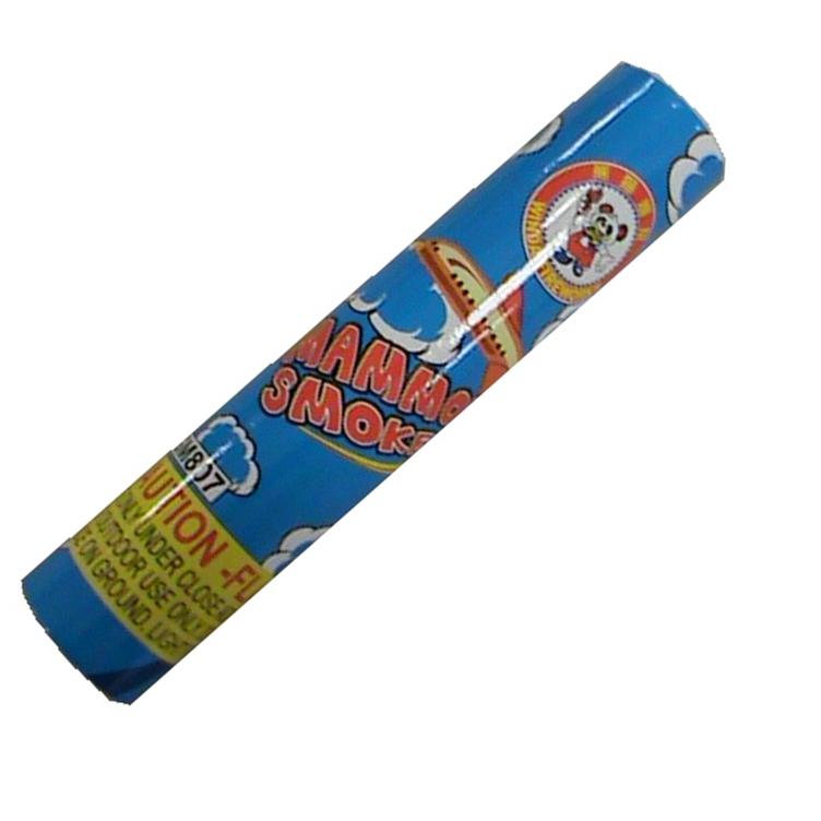 Mammoth Smoke Bombs (Winda)