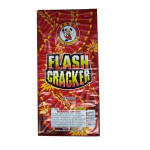 flash crackers 10x200