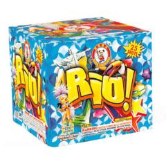 Rio 500 gram cake