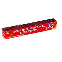 Saturn Missile Batteries 200 Shots