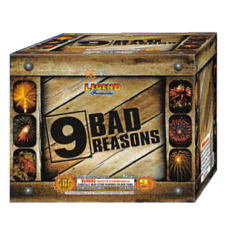 9 bad reasons