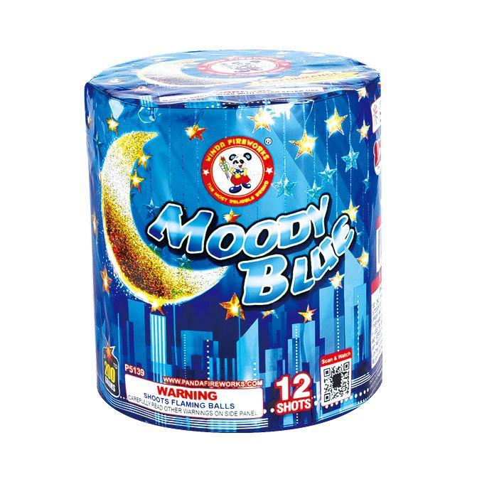 moody blue winda firework