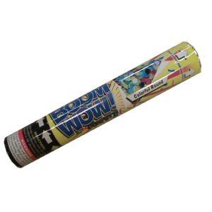 boom wow confetti cannon