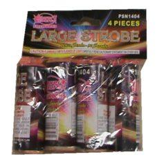 large strobe pots firework