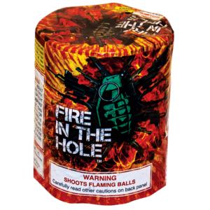 fireinthehole