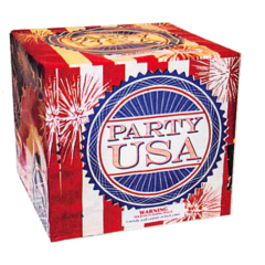 party-usa