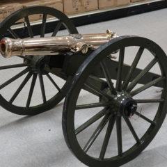 Replica Black Powder Cannon   Springfield Fireworks
