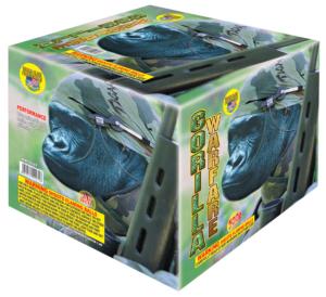gorilla warfare firework