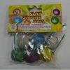 clay smoke balls 6 pack