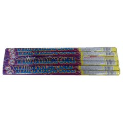 crackling roman candles winda