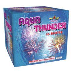 aqua thunder