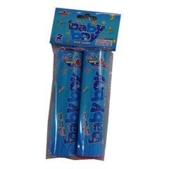 baby blue smoke bombs firework