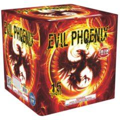 evil pheonix topgun firework