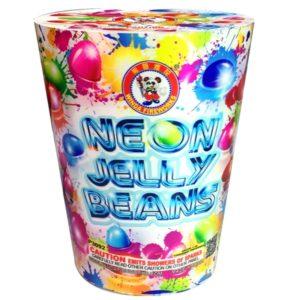 P3092 Neon Jelly Beans