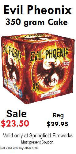 Evil Pheonix