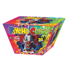 pyscho clown