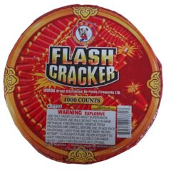 flash crackers 100 roll firecrackers firework