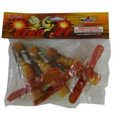 gyro jet topgun helicopter firework