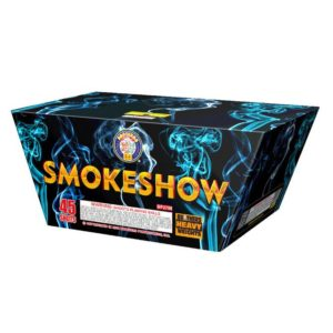 smoke show 500 gram cake firework