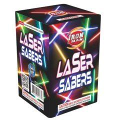 topgun laser sabers fountain firework