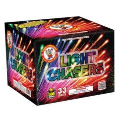light chasers 500 gram cake winda firework