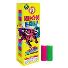 neon beef canister shells winda firework