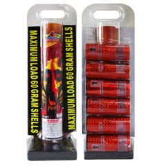 destroyer 60 gram canister shells topgun fireworks