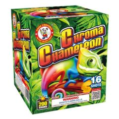 chroma chameleon winda firework