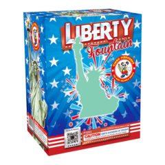 liberty fountain winda firework