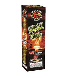 angry shells 60 gram canister shells kingbird