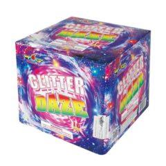 glitter daze 350 gram topgun firework