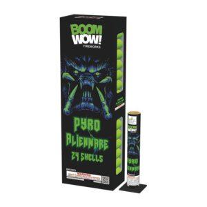 pyro alienware artillery shells boomwow firework