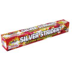 silver strident missile battery topgun firework