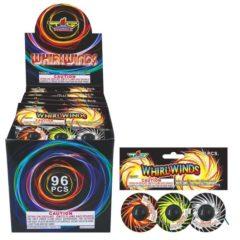 whirlwind spinner topgun firework
