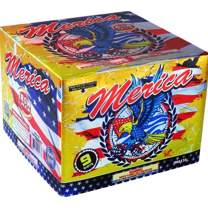 mercia 350 gram cake topgun firework